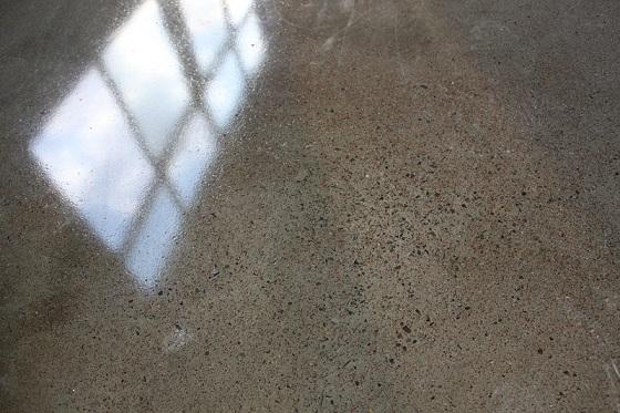 密封固化剂地坪产品特性