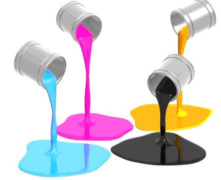 环氧地坪颜色